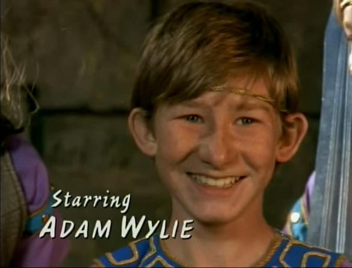 adam wylie magic