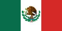 Mexico (Cruenta Humanitas)