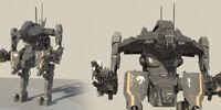 Super Heavy Infantry (Cruenta Humanitas)
