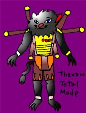 Theran