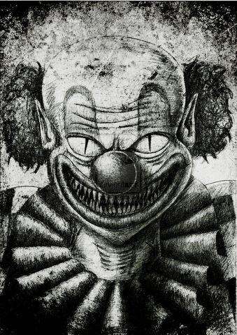File:Bw clown.jpg