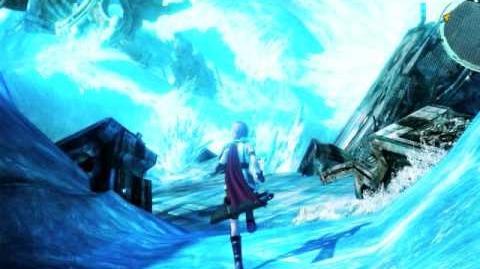 Final Fantasy XIII - Echoing Crystals (FM)
