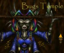 Bugs-temple