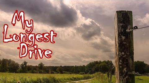 My Longest Drive by Victoryoverself - Creepypasta