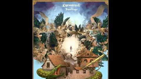 Cormorant - A Howling Dust