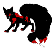 The Blood Fox