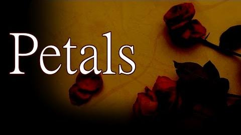 """Petals"" by Shadowswimmer77 - Creepypasta (The Wicker Saga)"