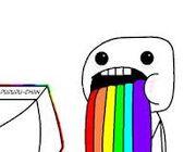 My reaction to slenderman