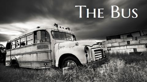 ''The Bus'' by Fytoftora - -Creepypasta