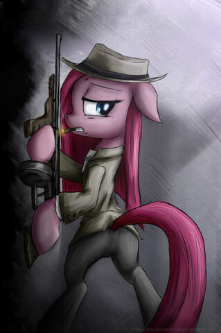 File:Pinkamena gangster by rule1of1coldfire-d5n8xno.jpg