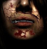Zipper Mouth by DavidForesty