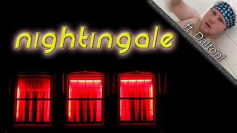 """Nightingale"" Creepypasta Ft"