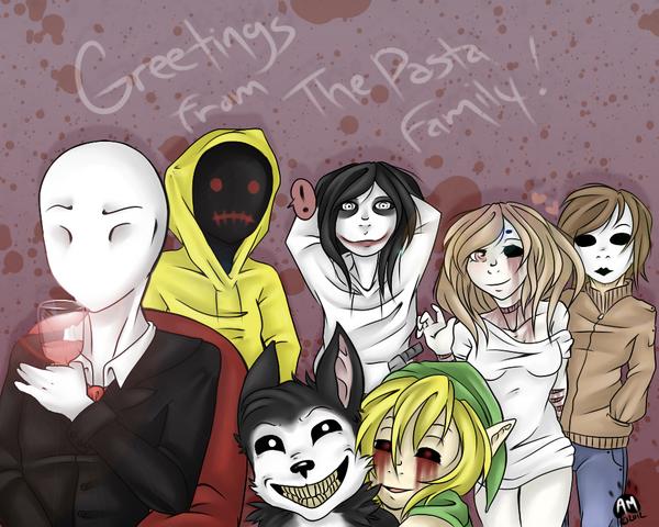 File:Wip creepy pasta oc family portrait by corgi moon pies-d5ouxr7.png