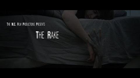 The Rake (A Short Film by Bryce Mousseau)