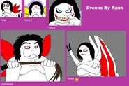 Dronesbyrank