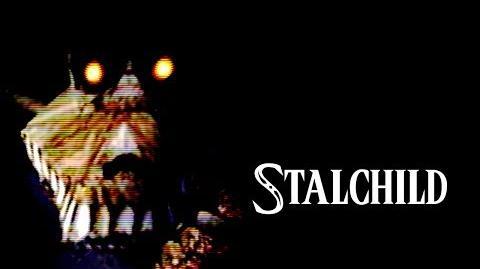 Stalchild - NicePasta