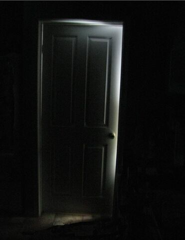 File:Creepy Door by macgyvering my way.jpg