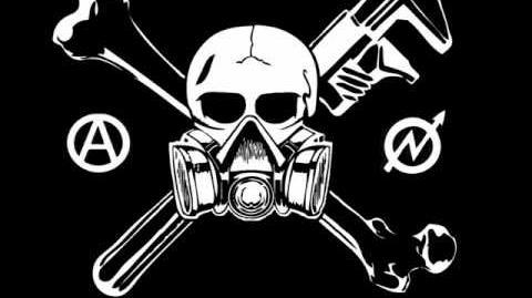 Black Flag - Rise Above (Studio With Lyrics)