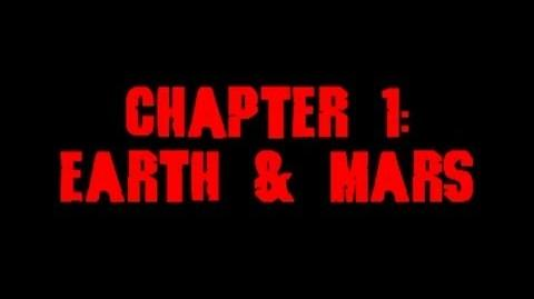 NES Godzilla Creepypasta Chapter 1 Earth & Mars