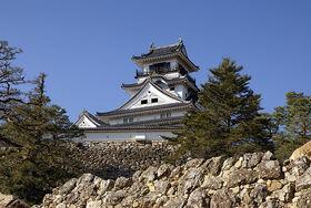 800px-Kochi Castle04s3872