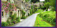 The Old English Village