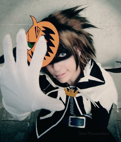 File:Sora in halloween town by sora phantomhive-d4pqexu.jpg