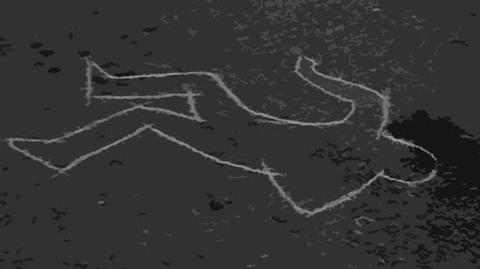 2 Short Stories About Murder