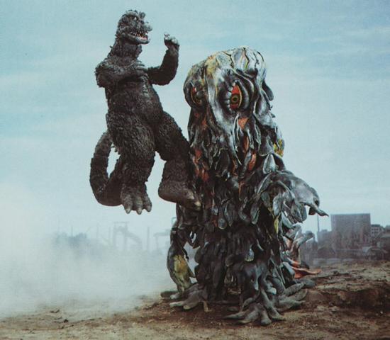 File:Godzilla kicking Hedorah.jpg