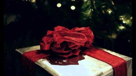 Creepypasta- Red Christmas