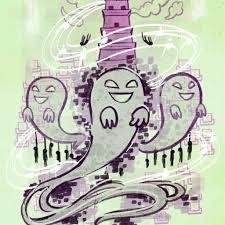File:Ghost in lavender.jpg