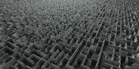 The Endless Maze