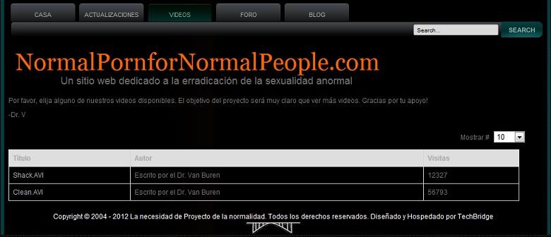 Normal Porno 114