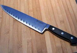 Saber10chefknife