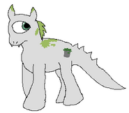 Ponyfiedbrick