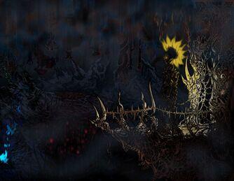 Castle of bones