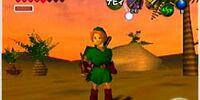 Zelda 64 Beta