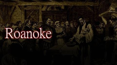 """""""Roanoke"""" by KillaHawke1 - Creepypasta"""