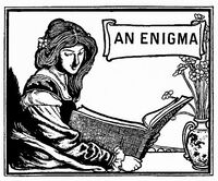 An-enigma