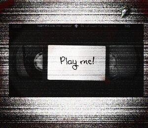 Evil tape