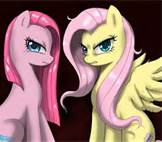 File:Pinkamena and psychoshy.jpg