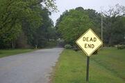 Dead end by saria the kokiri