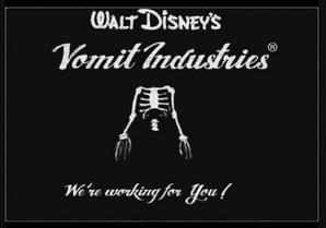 Vomit industries