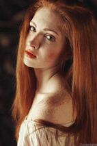 Red hair 58