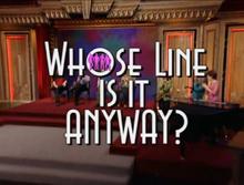 Whose-line