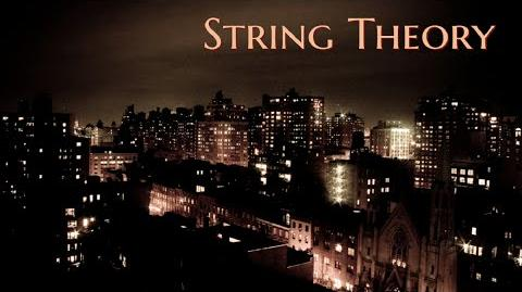 ''String Theory'' by Tesla - Creepypasta ft. Penny Dreadful Moment and Creepy Pasta Goblin