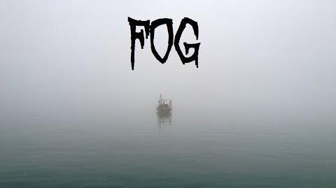 Fog - Creepypasta