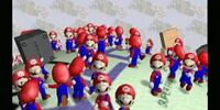 Super Mario 128