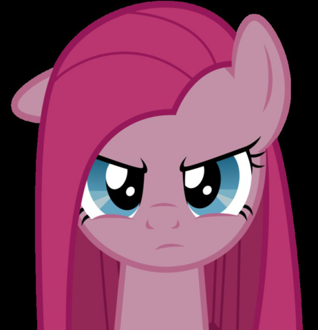 File:Angry pinkamena by kraysee-d56rl72.png