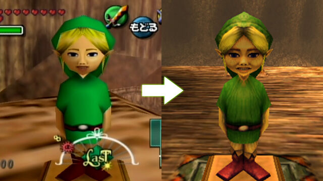 File:BEN Drowned - From N64 to 3DS.jpg