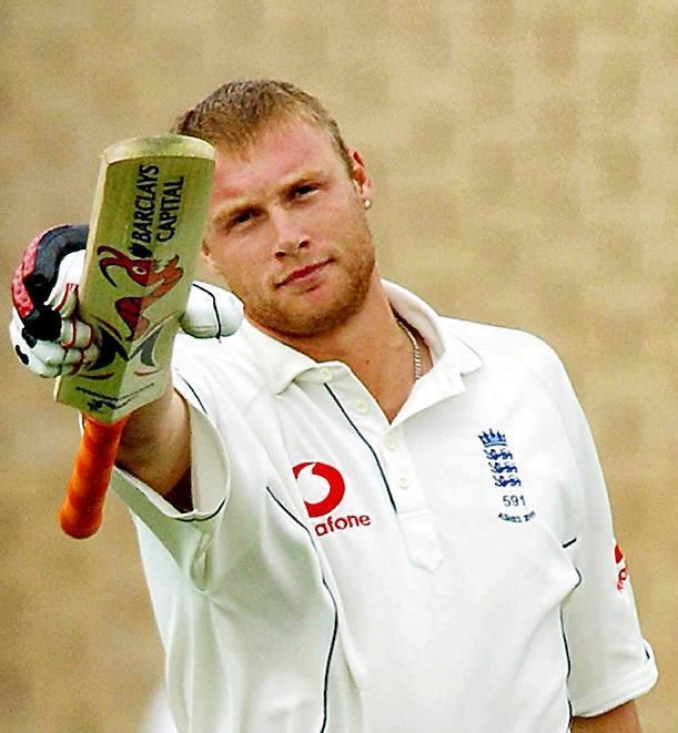 Andrew Flintoff | Cricket Wiki | Fandom powered by Wikia